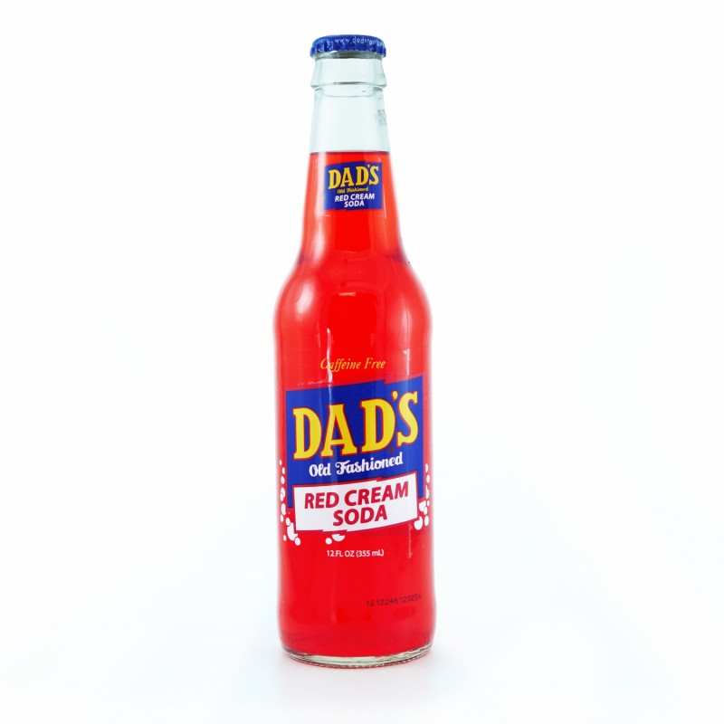 Soft Drink Brands Dads