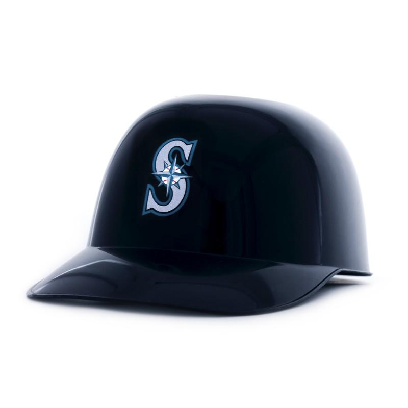 Baseball ice cream helmets