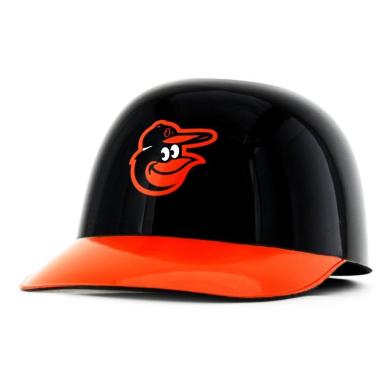 Baltimore Orioles Ice Cream Baseball Helmet