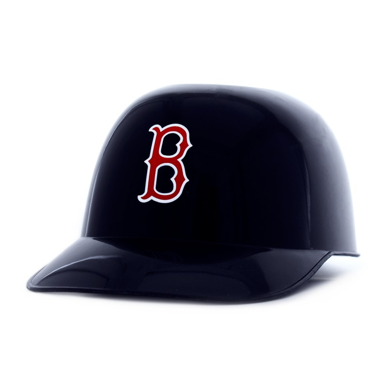 Boston Red Sox Ice Cream Baseball Helmet