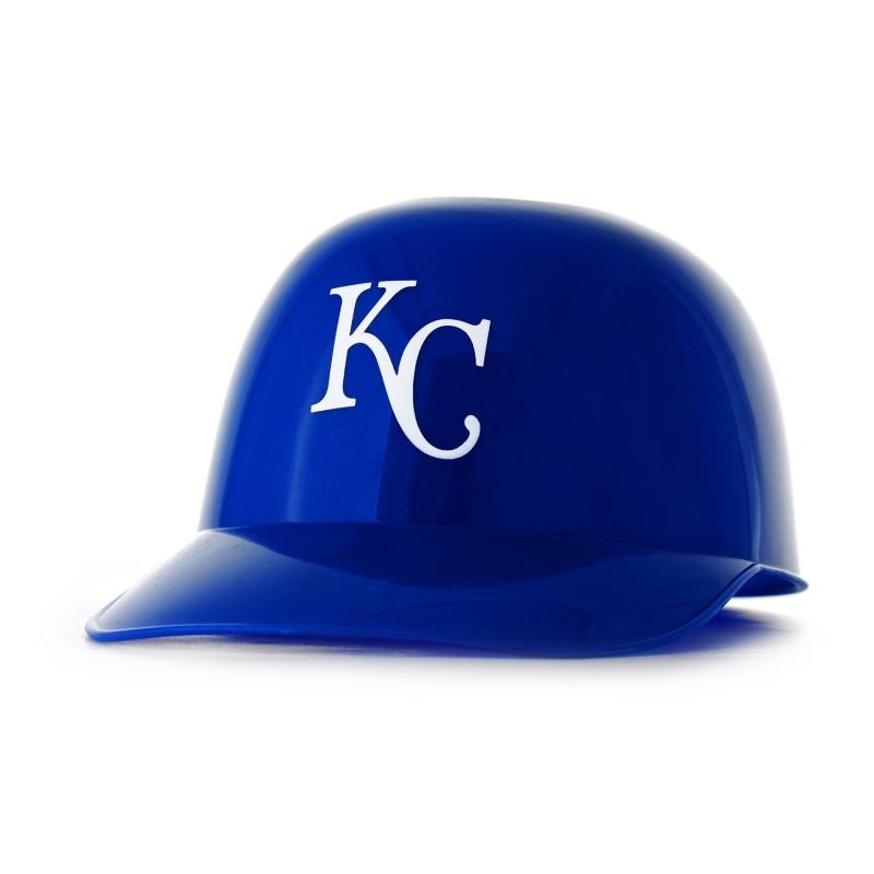 Kansas City Royals Ice Cream Baseball Helmet