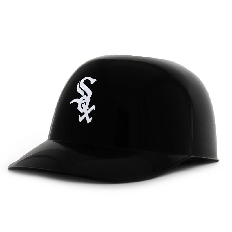 Chicago White Sox Ice Cream Baseball Helmet
