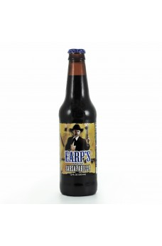 Retro Earp's Sarsaparilla in a Glass Bottle