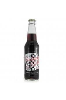 Retro Dublin Vintage Cola in a Glass Bottle