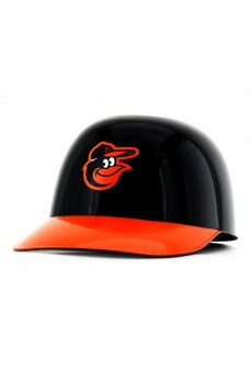 Baltimore Orioles Ice Cream Baseball Helmet