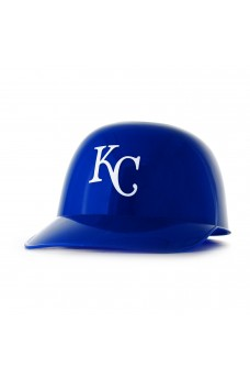 Kansas City Royals Ice Cream Baseball Helmet