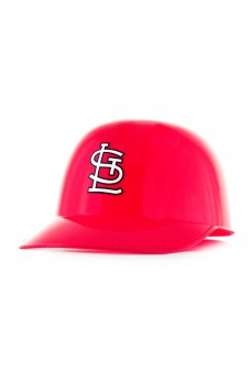 St Louis Cardinals Ice Cream Baseball Helmet