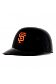 San Francisco Giants Ice Cream Baseball Helmet