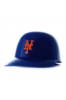 New York Mets Ice Cream Baseball Helmet