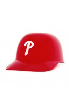 Philadelphia Phillies Ice Cream Baseball Helmet