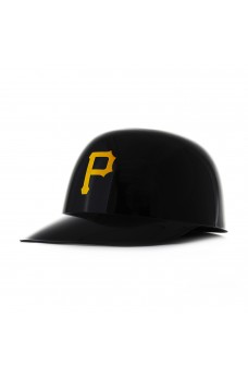Pittsburg Pirates Ice Cream Baseball Helmet