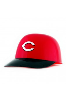 Cincinnati Reds Ice Cream Baseball Helmet