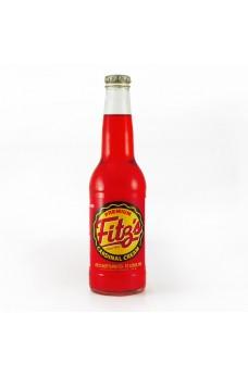 Fitz's Cardinal Cream Soda