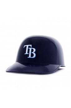 Tampa Bay Rays Ice Cream Baseball Helmet