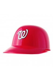 Washington Nationals Ice Cream Baseball Helmet